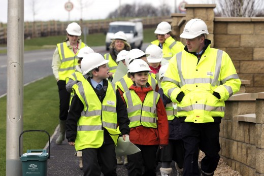 Dargavel_Village_Primary_School_Visit_Site
