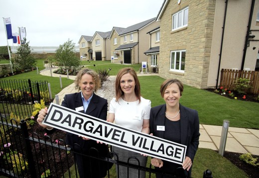 Dargavel_Village_Bishopton_Taylor_Wimpey_Showhome_Official_Launch